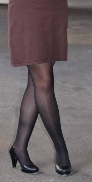 Damen strumpfhosen die auch für männer geeignet sind